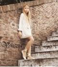 Vestido venezia